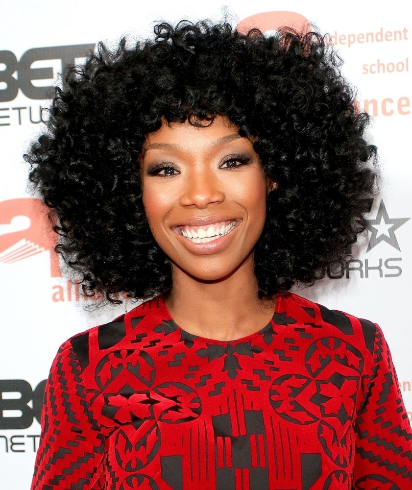 5 Celebrity Inspired Natural Hair Weave Techniques