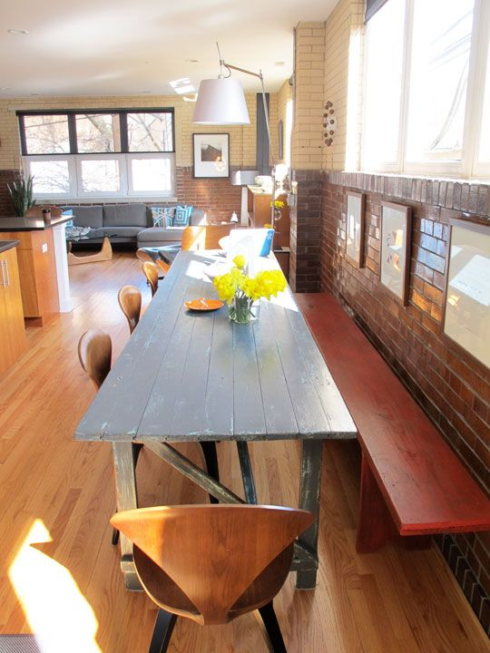 Maurice Todd S Old Chicago Electric Substation Loft With Images