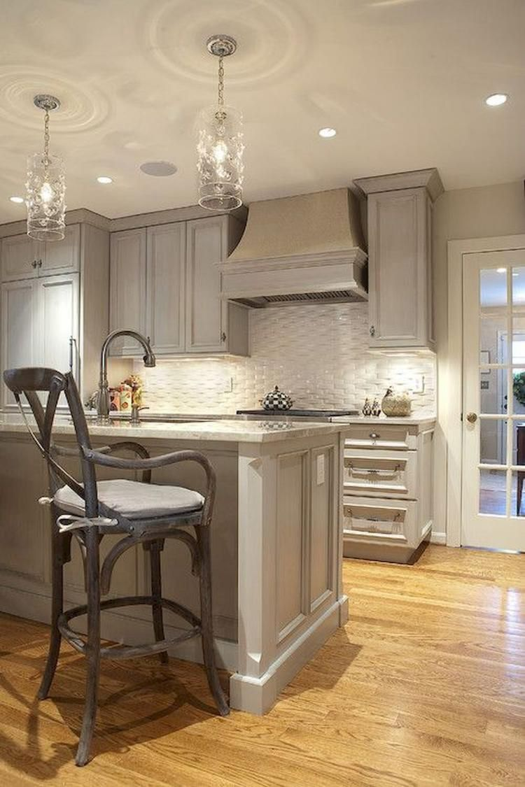 wonderful gray kitchen cabinet ideas kitchen decor pinterest