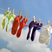 """3 Best Uses for """"Single"""" Socks – By Our Facebook Fans #DIY"""