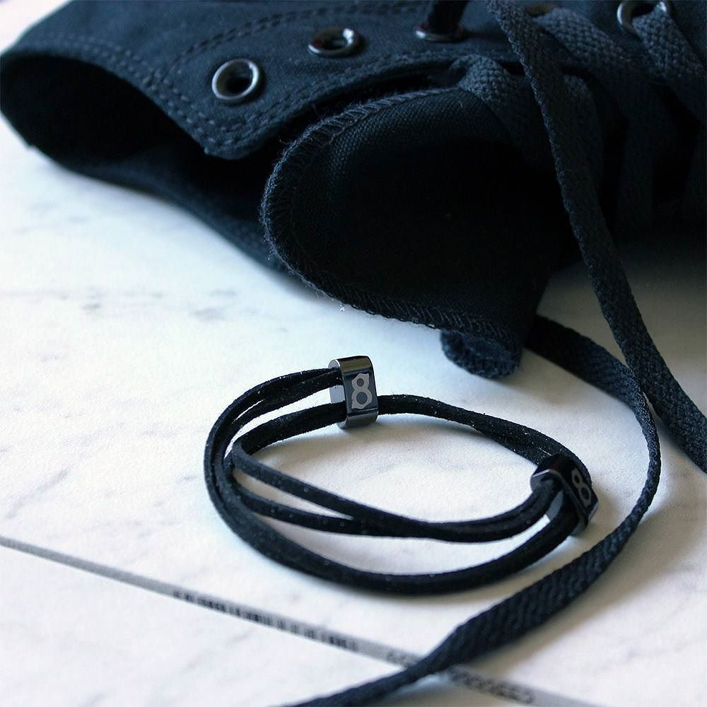 Shop our best sellers and save | jet black leather  $12 plus Buy 3 Get 1 across all styles  www.st8te.com