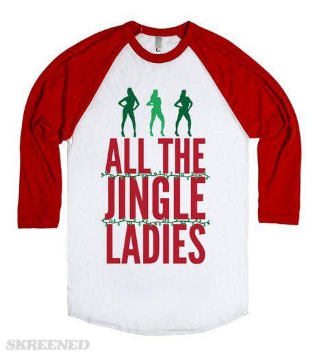 1357e7c8 All The Jingle Ladies | All The Jingle Ladies, for your Christmas time  Beyonce fans! Show off your love for Christmas and Beyonce at the same time.