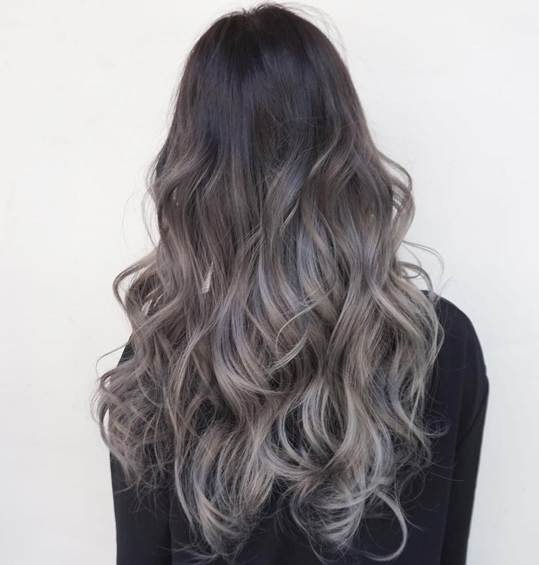 Vancouver Hairstylist On Instagram My Ash Hair Series Will Never