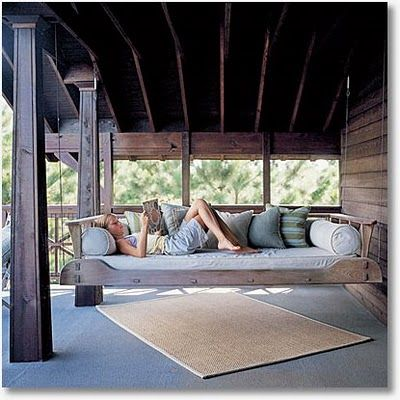 The Original Charleston Bedswing Company I Amso Putting One Of Theses On My Porch