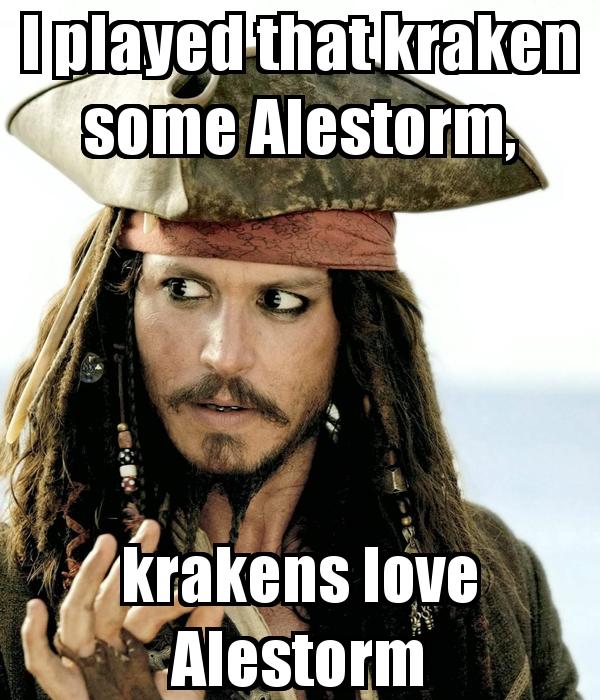Alestorm Google Search Metal Captain Jack Sparrow Jack