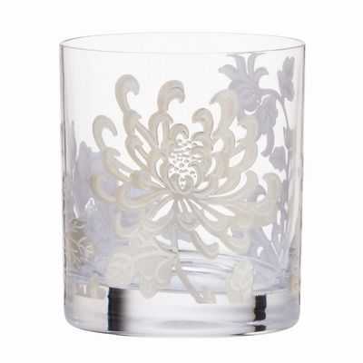 Marchesa by Lenox Painted Camellia Drinkware Collection - Painted Camellia Drinkware Series