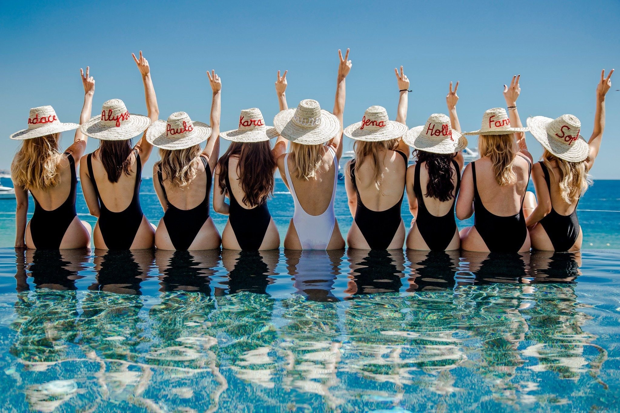 Bachelorette Party Ideas Based On Your Zodiac Sign | Hen nights ...