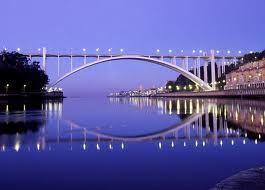 Ponte Da Arrábida-Porto!