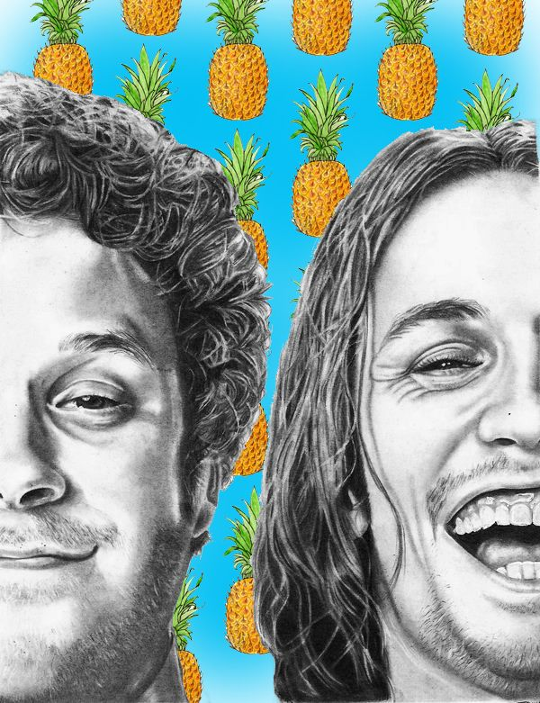 Pineapple Express Film Posters Movies Tv Shows Movies