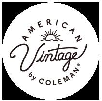 Coleman American Vintage