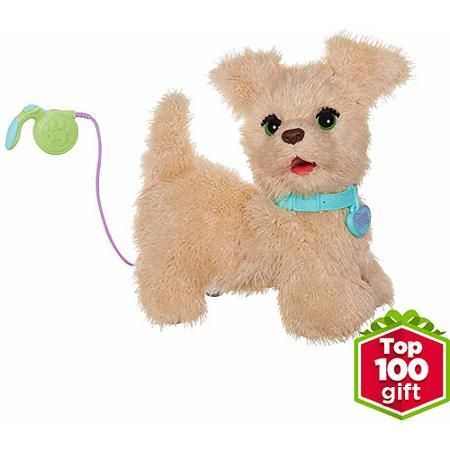 Furreal Friends Get Up Fur Real Friends Interactive Puppy