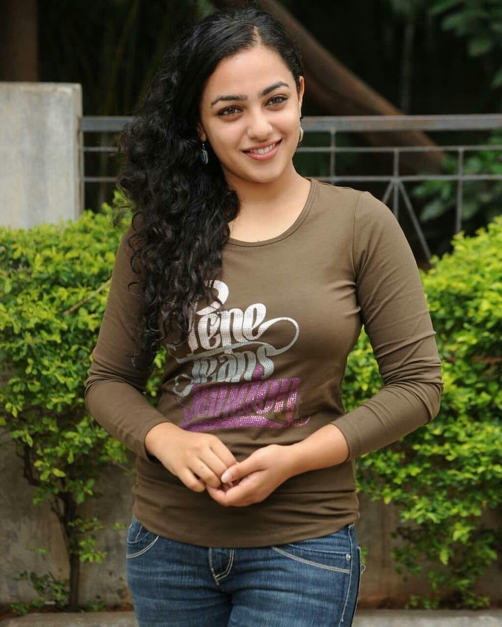Pin By Sabin Pk On Nithya Menon South Indian Actress Indian