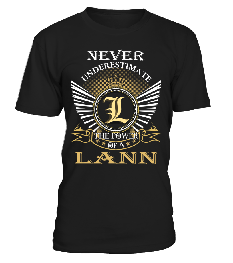 Never Underestimate the Power of a LANN