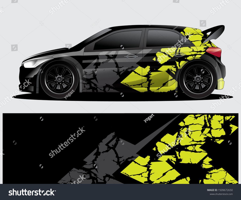 MDF.Large Kit Knightrider Car Shapes Fast Car