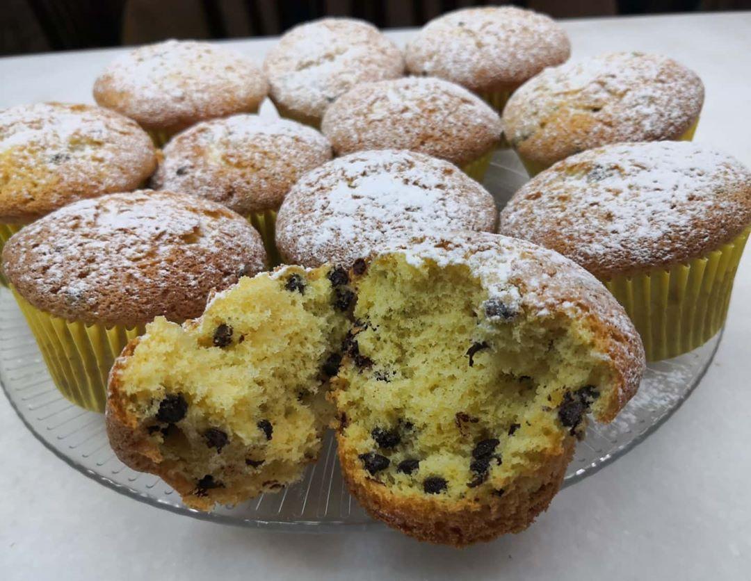 Ricetta Muffin Un Uovo.Filomena Giosue On Instagram Muffin Ingredienti 2 Uova 160 Gr Di Zucchero 200 Gr Di Farina 00 60ml Di Olio Di Semi 60ml Di Latte Un Pizzico Di Sale Una