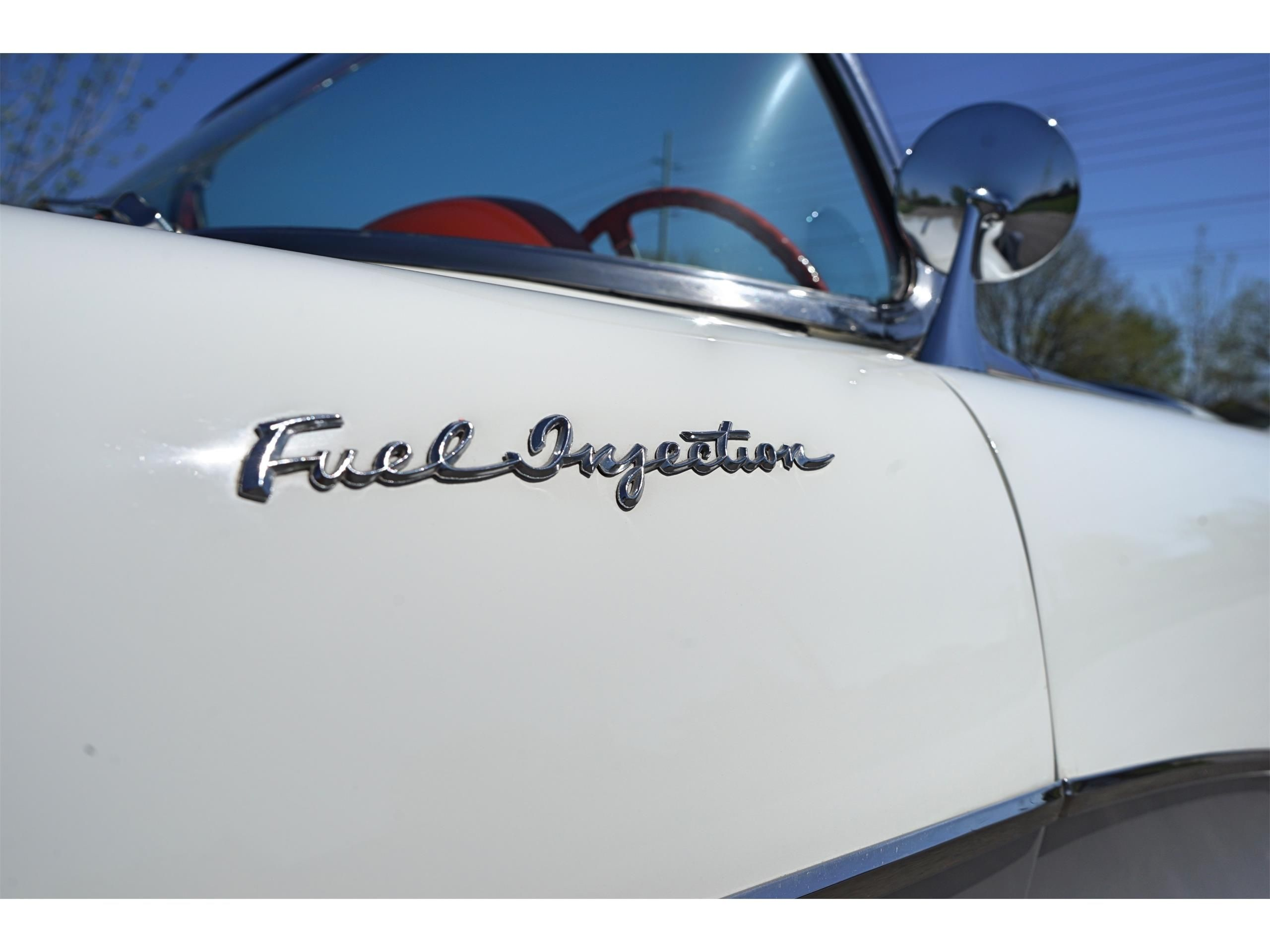 1958 Chevrolet Corvette For Sale Listing Id Cc 1087837