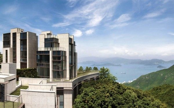 World S Most Expensive Home Goes On Sale In Hong Kong Luxury