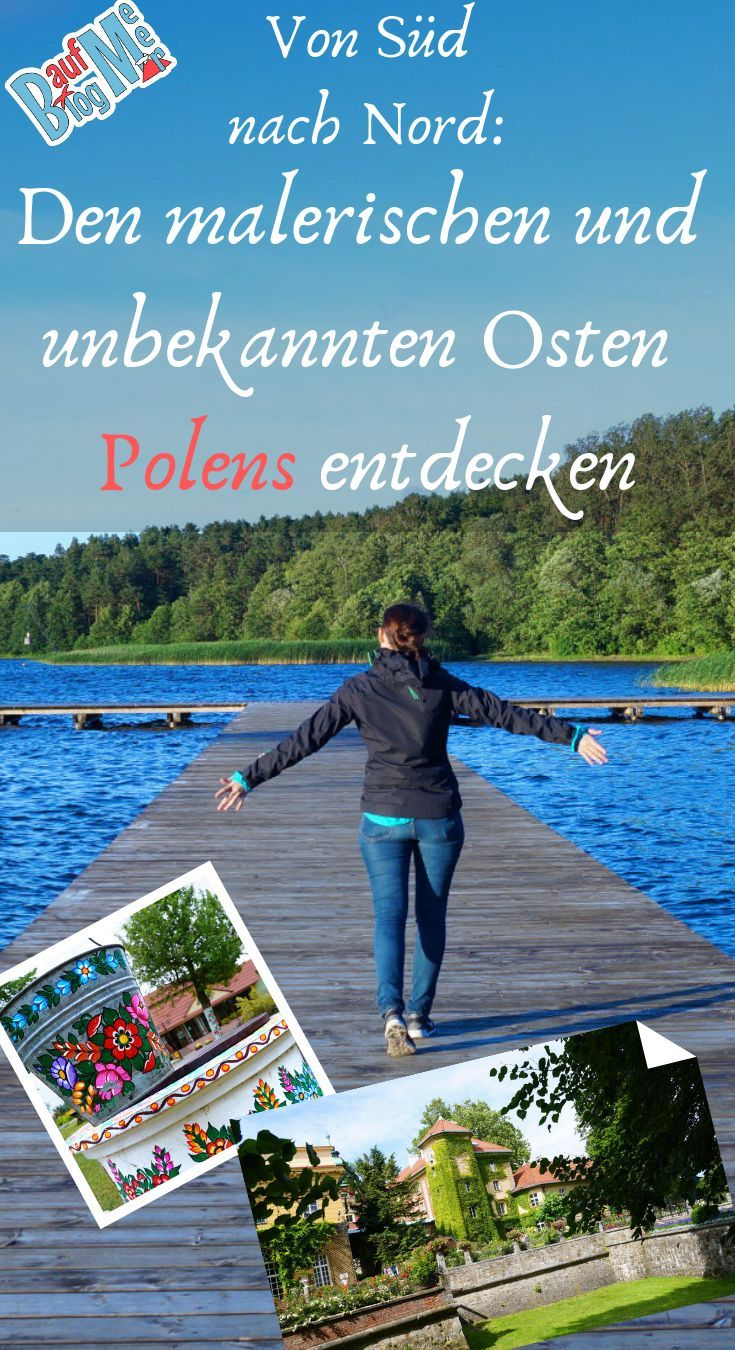 Charming Eastern Poland in one week – the start of our world tour