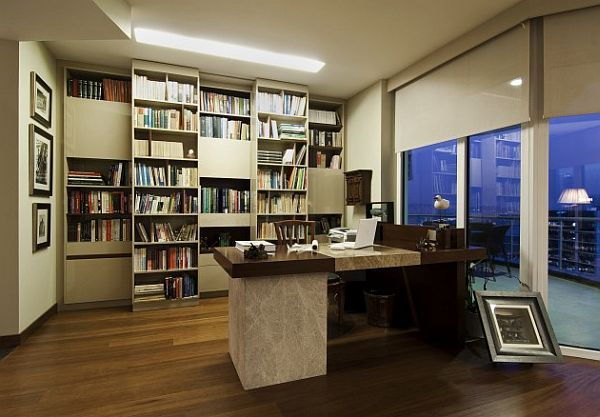 Luxury Home In Istanbul: Traditional Style Meets Contemporary
