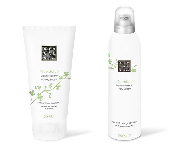"""""""We've made a simplistic, pure and illustrative packaging that is derived the ingredients"""" #packaging"""