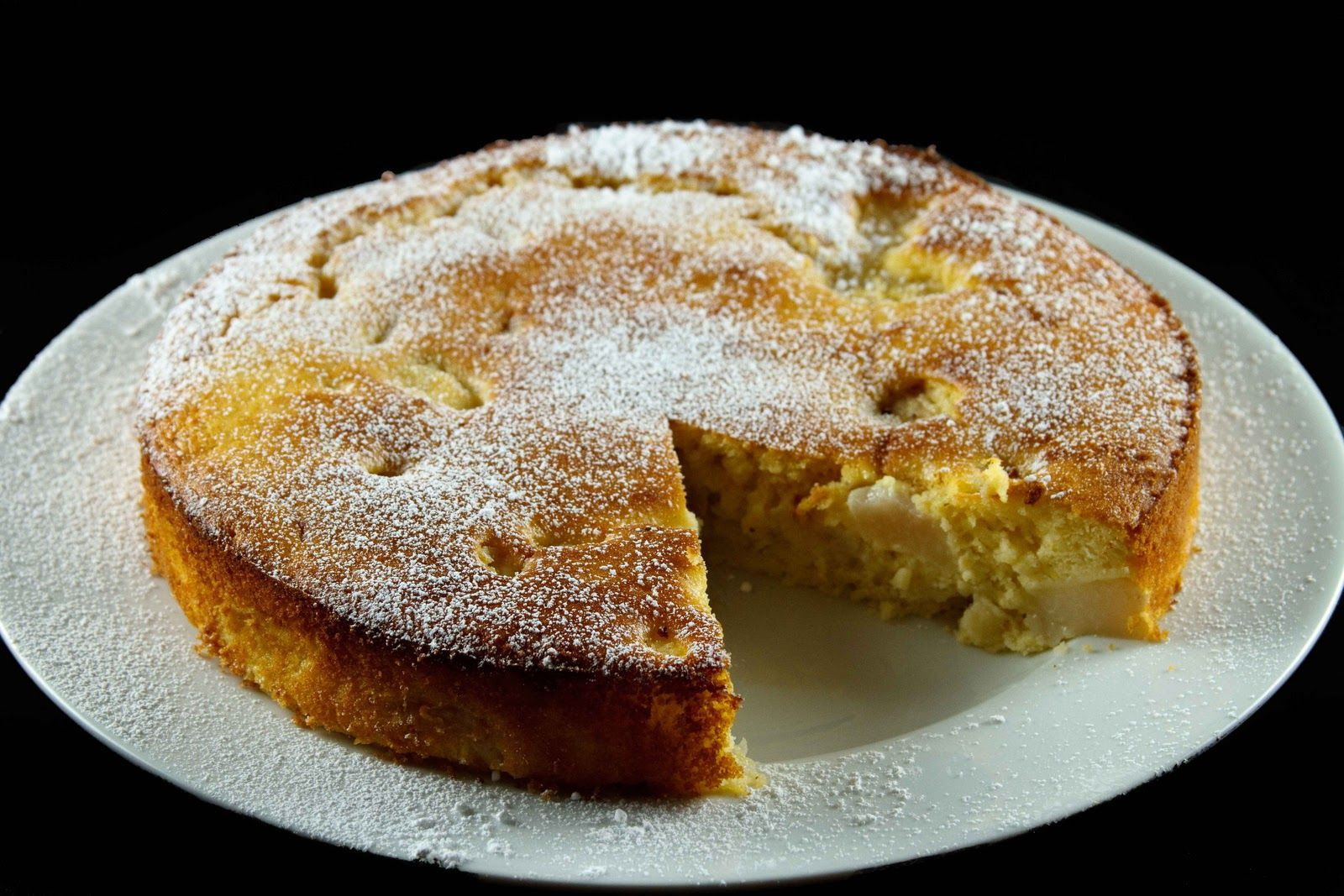 Lemon Cake Recipes On Pinterest: It's A Vintage Recipe Swap And