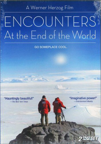 Encounters at the End of the World - Werner Herzog | End ...