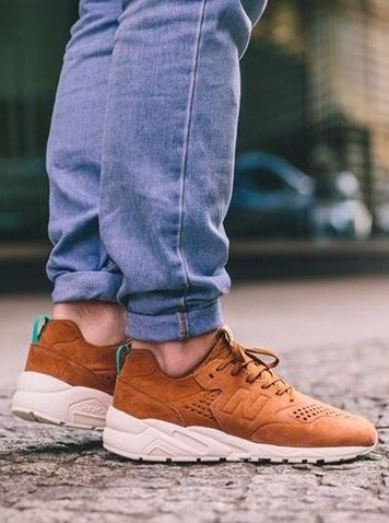 New Balance 580 Deconstructed  Brown  a44243b6ae4