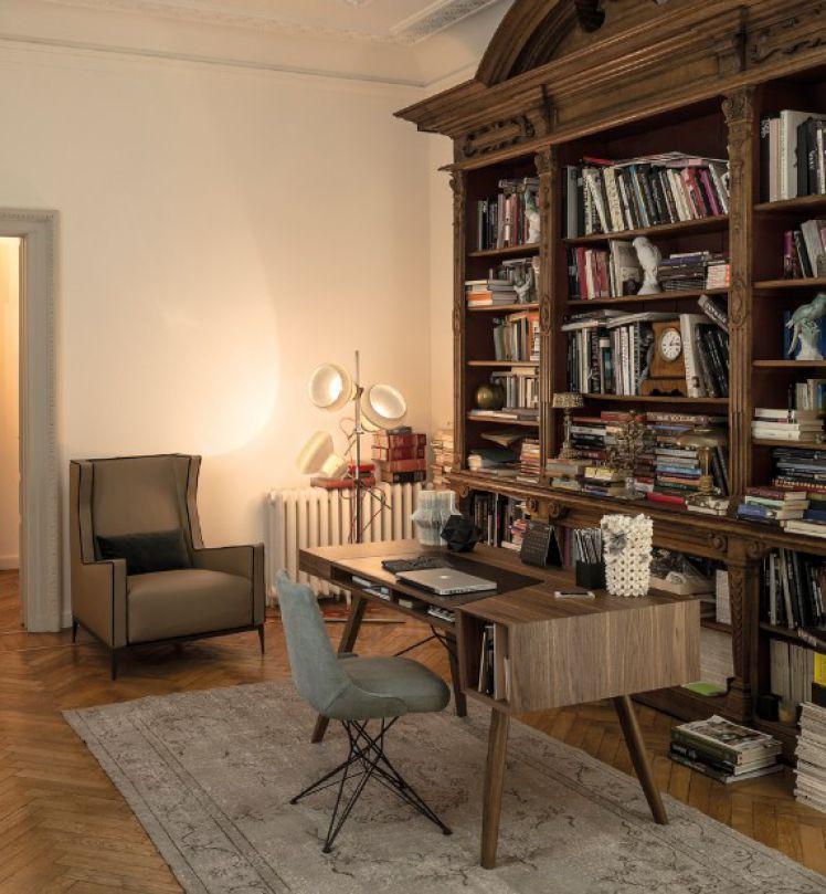 Schreibtische · Arketipo Gabinet