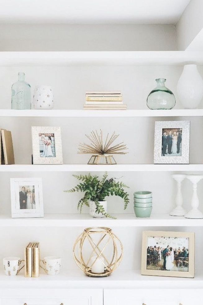 If I Had You Etta Lamp! Now You Can Have It! - Shelf Bookcase - Ideas of Shelf Bookcase #ShelfBookcase -  Interior design ideas home decor inspiration. We are constantly using Pinterest to find beautiful home styling ideas so we wanted to share them with you! Find all our unique design ideas here: