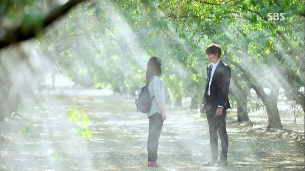 Episode 3 The Heirs Korean Drama