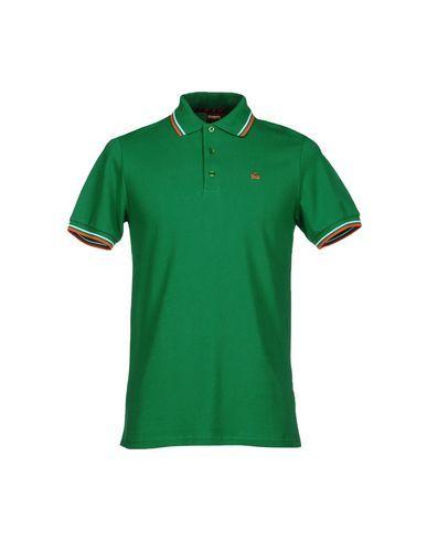 MERC Men's Polo shirt Green XL INT