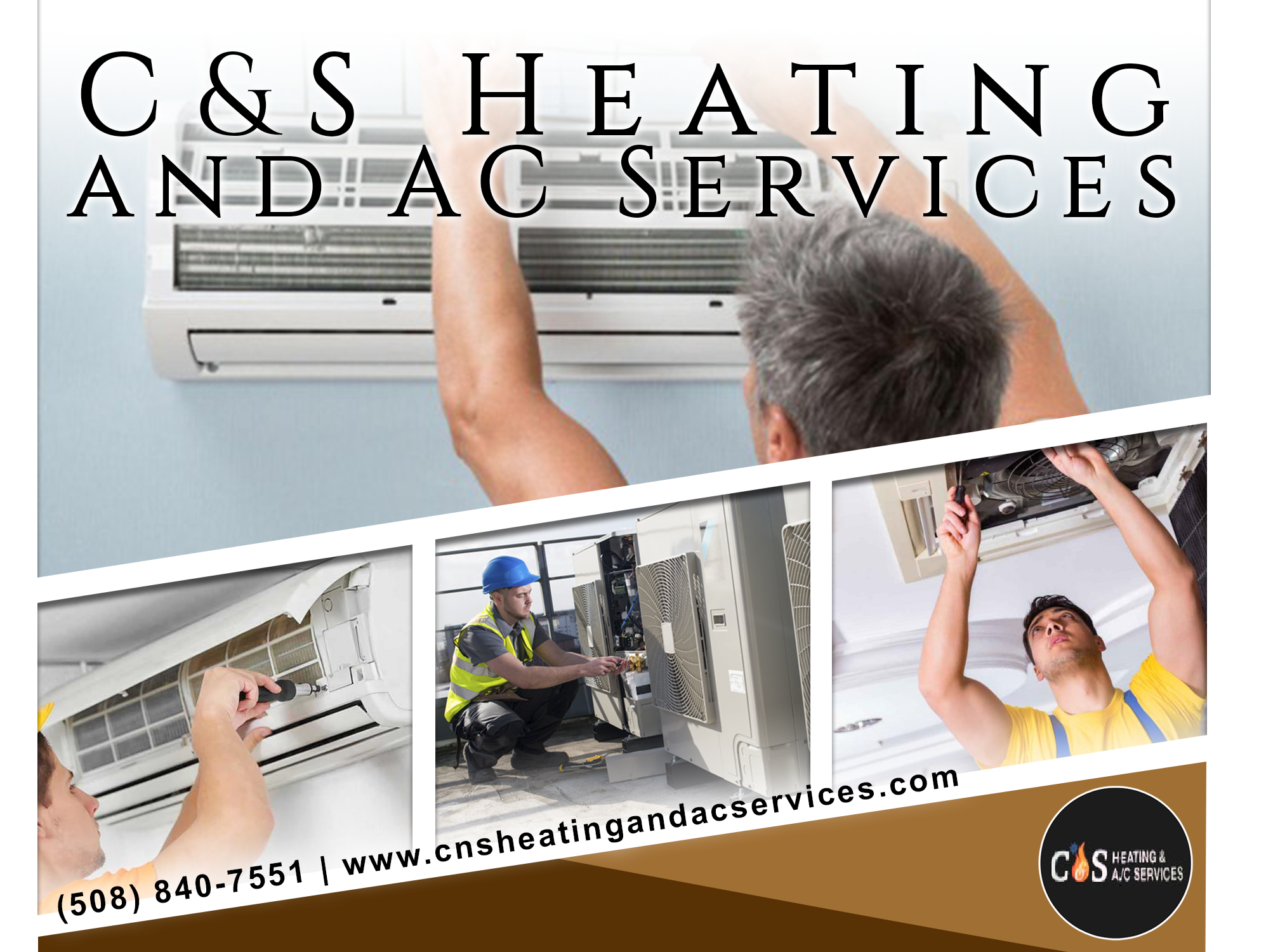 C S Heating And Ac Services Provides The Highest Quality Heating