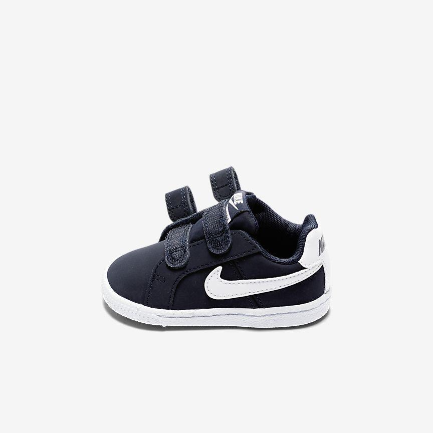 ecbd13f3c209 NikeCourt Royale Infant Toddler Shoe