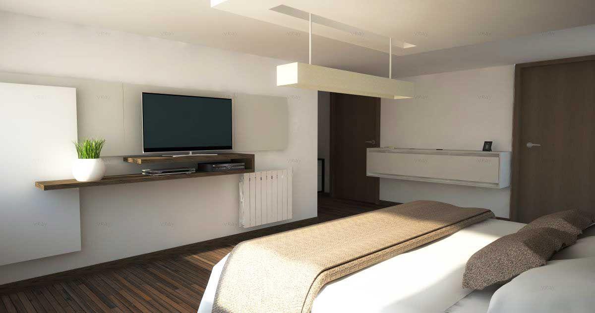 mueble para tv en habitacion buscar con google deco