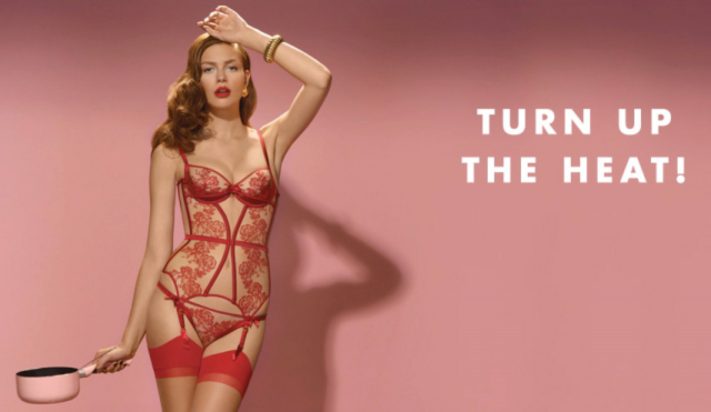 Valentine's Day Lingerie Guide - Dreams in Heels