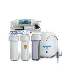 Mineral víztisztító készülék