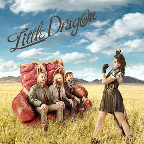 ➤ Little Dragon - Sunshine || Streaming Audio