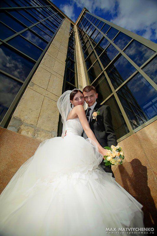 Свадебная фото- и видеосъемка в Ростове | Свадебные фото