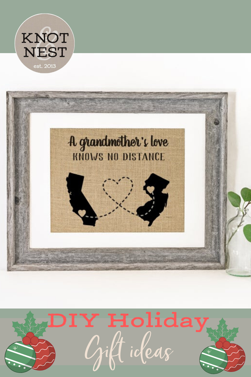 Personalized Christmas Gifts Ideas Gift For Mom Custom Sign Etsy Personalized Mother S Day Gifts Diy Holiday Gifts Personalized Christmas Gifts