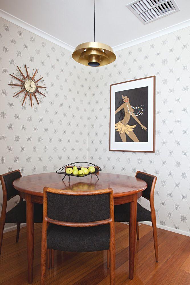 Katrina, Draz  Eddie\u0027s Melbourne Home Inspiration déco - Magazine Deco Maison Gratuit