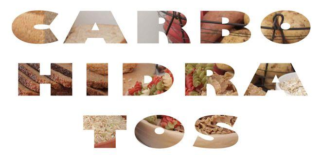Los 5 Carbohidratos que SI debes Comer