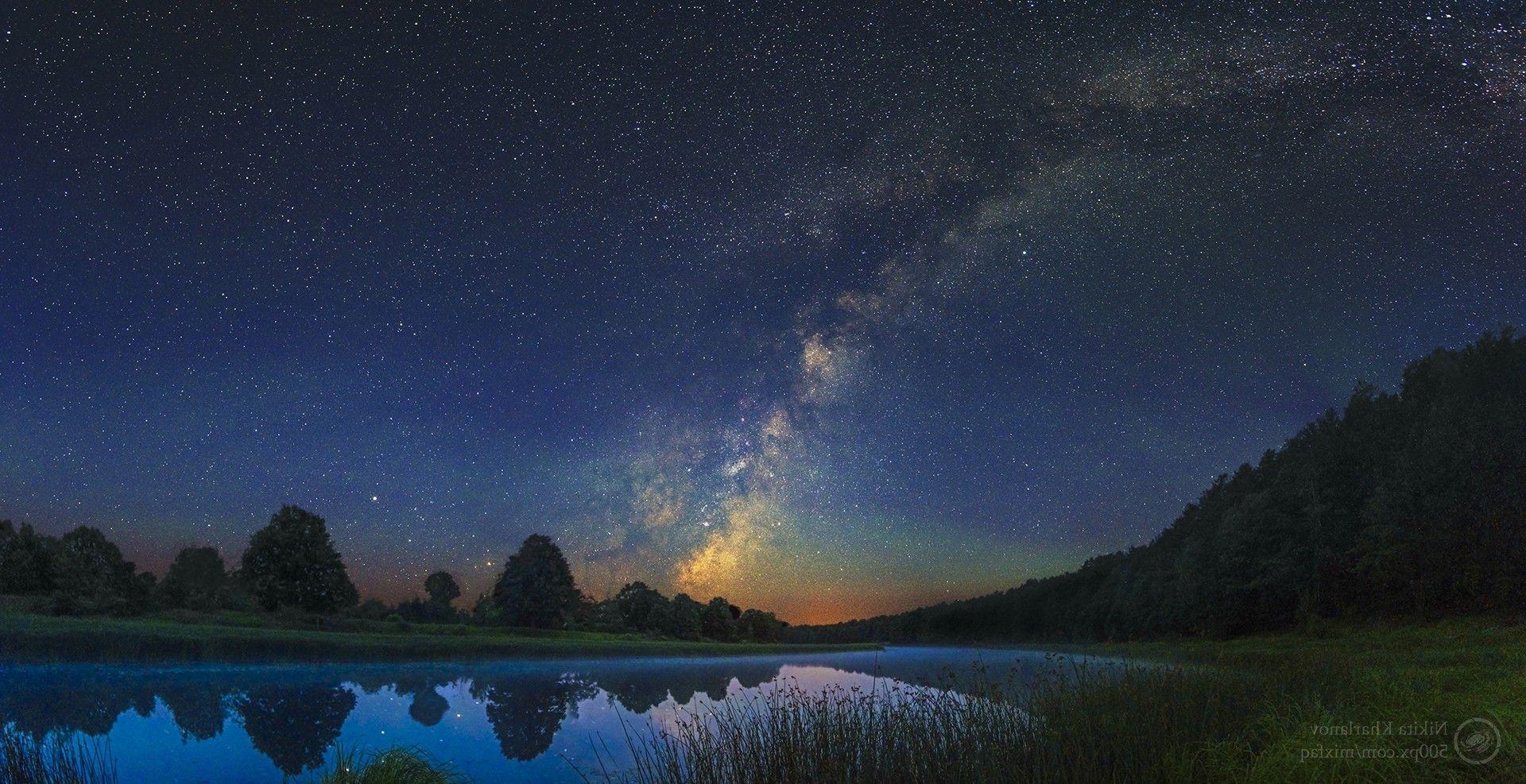 Night Sky Night Sky Galaxy Milky Way Space Wallpapers Hd Night Sky Wallpaper Night Skies Starry Night Wallpaper Galaxy sky wallpaper hd