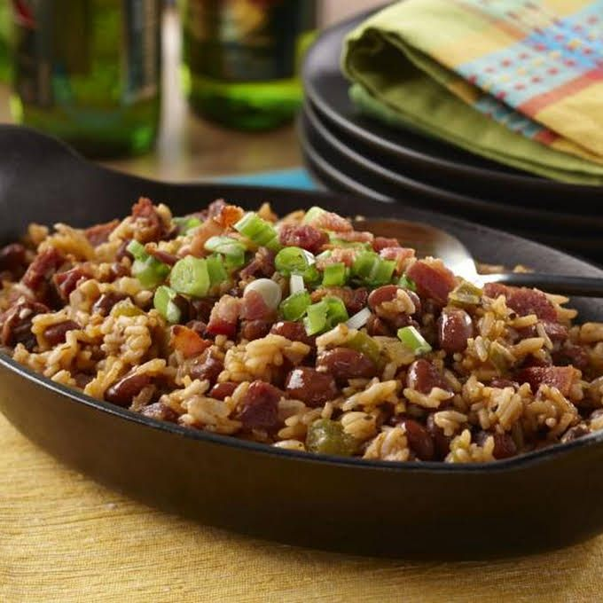 Arroz Congri (Cuban Rice and Black Beans) Recipe | Yummly