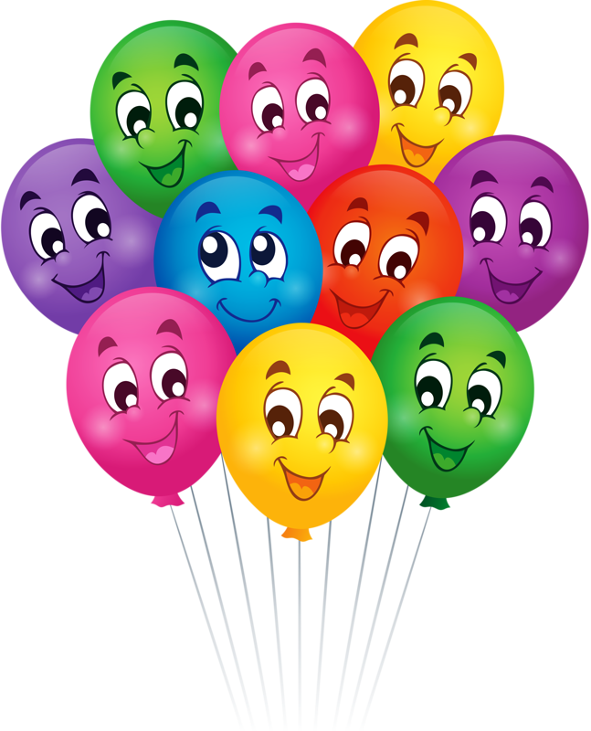 Birthday Cake Emoji Art : Balloons BALLOONS Pinterest Best Smileys, Smiley and ...