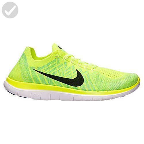 Running shoes for men, Nike flyknit