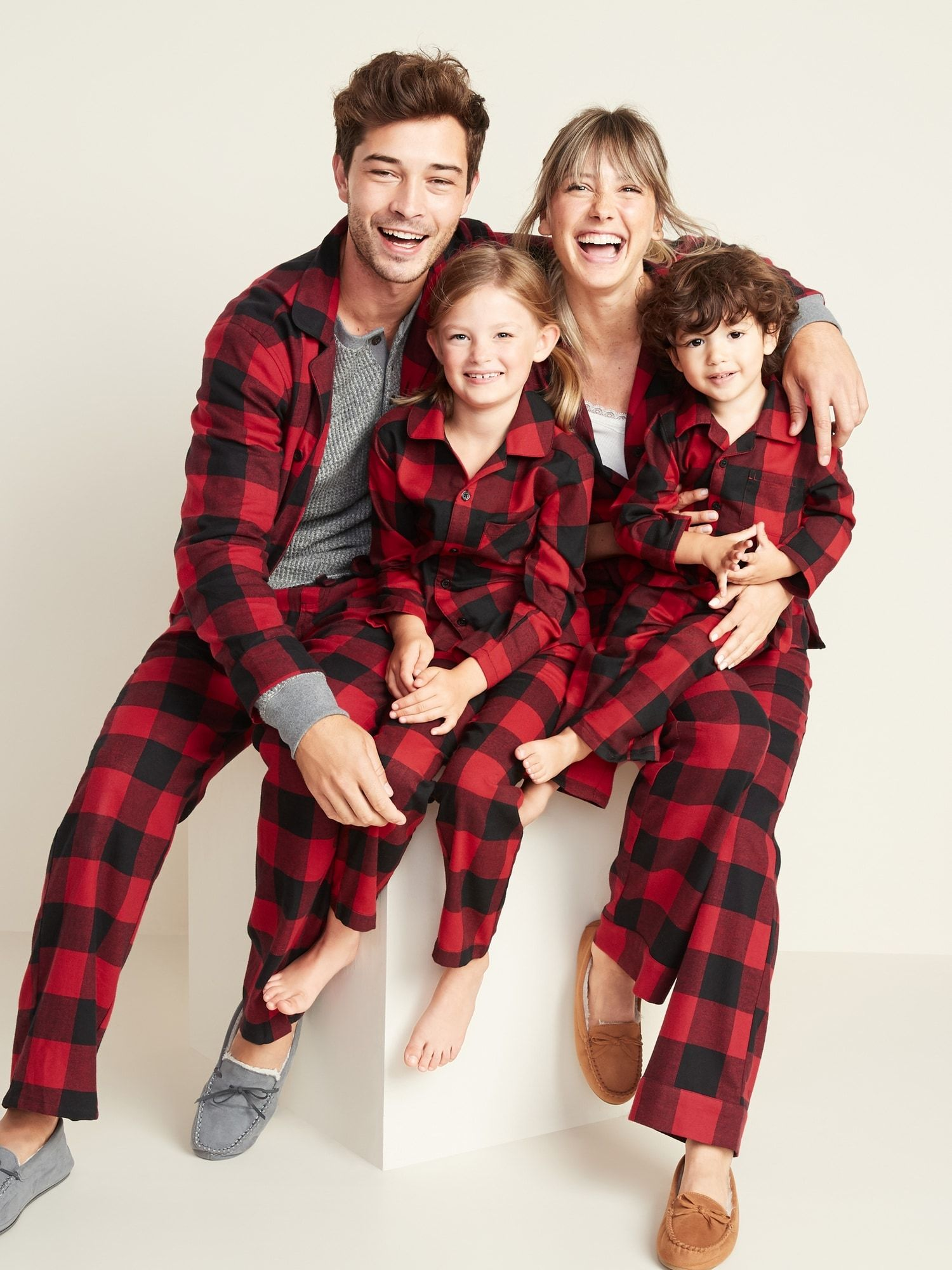 Pin by Tracy Bear on Family Flannel pajama sets, Flannel