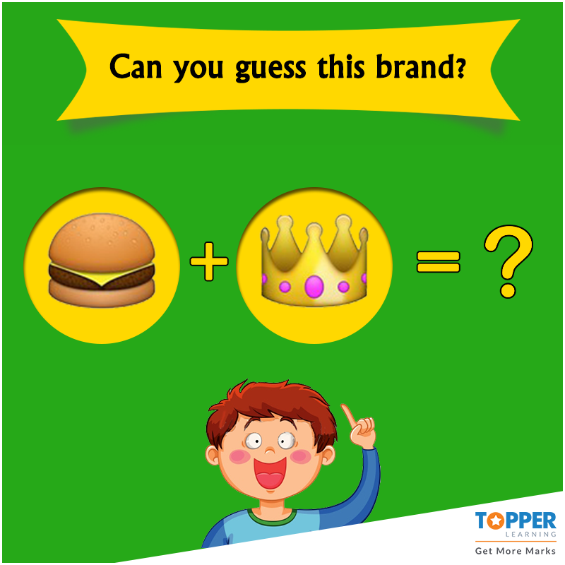 Can you guess the answer? Riddles Emoji Puzzle