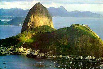 Pão de Açucar Rio de Janeiro