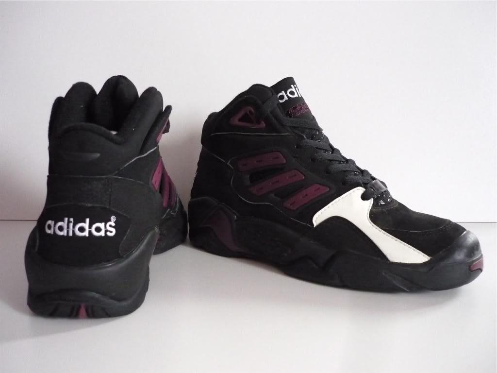 Departamento pulgada suficiente  Adidas Streetball · Fresh sneakers and vintage trainers. IN SNEAKERS WE  TRUST   Adidas sneakers, Fresh sneakers, Sneakers men