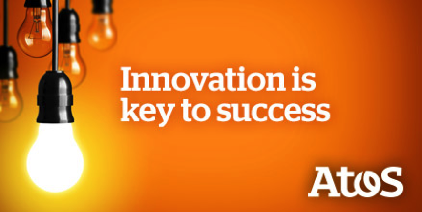 #Innovation is key to success.